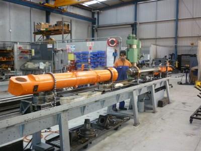 Hydraulic Rams Hydraulic Cylinder Manufacture Amp Custom
