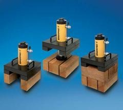 Enerpac BLS-Series, Hydraulic Stage-Lift Cylinders - Jonel