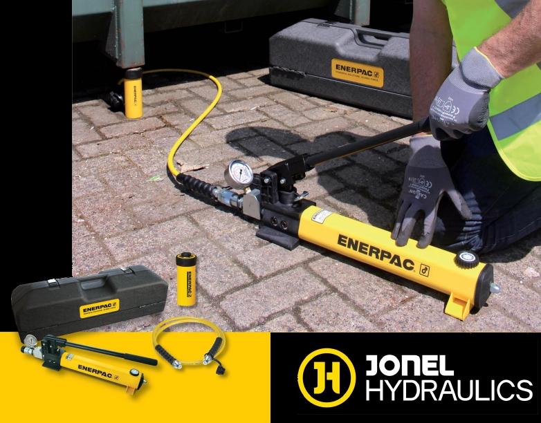 Porta Power Set – Enerpac Deal graphic