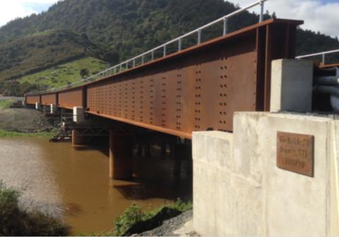 railbridge hydraulics