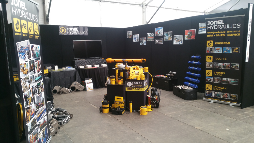 Come and see the team at SouthMach in Christchurch graphic