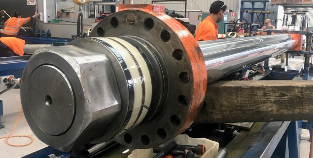 Huge new barrel manufacture a custom build graphic