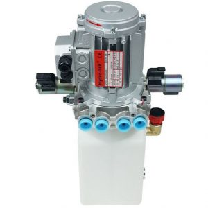 Hydro-Tek Low Pressure Pumps