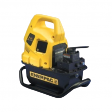 230V Electric: Hydraulic Single & Double Acting